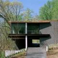 rhoda baer house